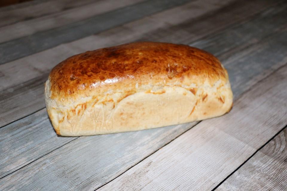 Brot für Post