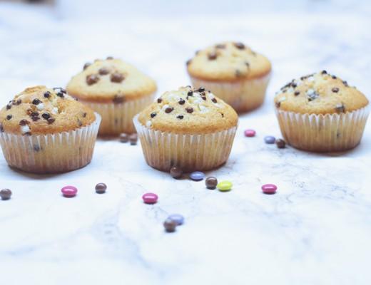 Einfache Muffins 3