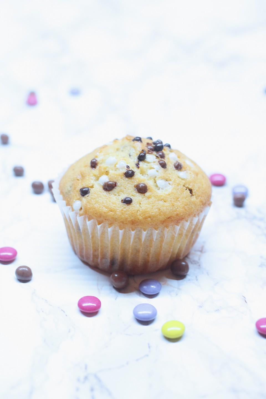 Einfache Muffins 7
